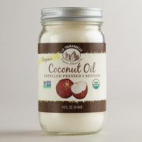 LA TOURANGELLE REFINED COCONUT OIL