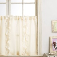 Flutter Cafe Curtain