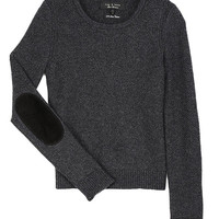 Gemma Sweater - Charcoal