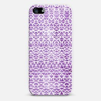 Tribal Mosaic iPhone & iPod case by Pom Graphic Design | Casetagram