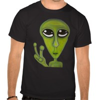 Easy Bein Green T-shirts