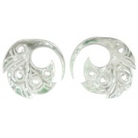 Mother of Pearl Promiscuous - Buddha Jewelry Organics