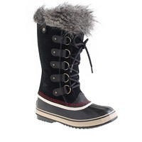 SOREL® FOR J.CREW JOAN OF ARCTIC BOOTS