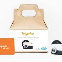 The Projecteo Gift Box - The Photojojo Store!