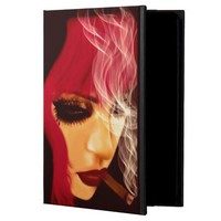 Smoking Art POWI iPad AIR Case