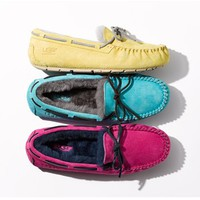 UGG® Australia 'Dakota' Slipper (Nordstrom Exclusive) | Nordstrom