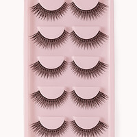 Classic False Eyelash Set