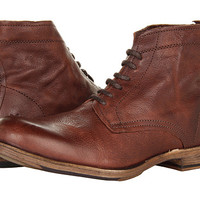 Frye Johnny Lace Up