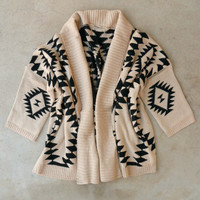 Cozy Campfire Cardigan [4781] - $42.00 : Vintage Inspired Clothing & Affordable Dresses, deloom | Modern. Vintage. Crafted.