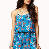 Wordly Surplice Romper