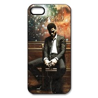 Custom Kid Cudi Case Cover Shell Protector for iPhone 5