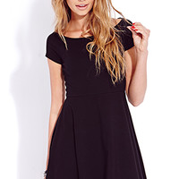 Everyday Skater Dress