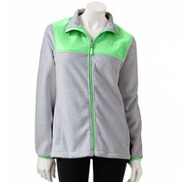 FILA SPORT® Core Essentials Biella Performance Fleece Jacket - Women's