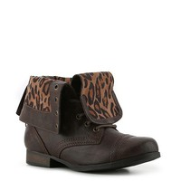 Steve Madden JCombat Girls Youth Boot