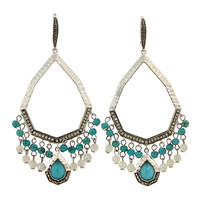 Judith Jack 60251836 Carnaval Large Drop Earring