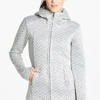 Bench. 'Zaggle' Hooded Jacket | Nordstrom