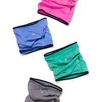 Fleece-lined Neck Warmer - VS Sport - Victoria's Secret