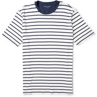PRODUCT - Derek Rose - Alfie Modal-Blend T-shirt - 403528 | MR PORTER