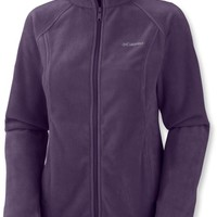Columbia Benton Springs Fleece Jacket - Women's - Free Shipping at REI.com