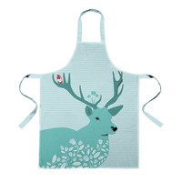 Blue Deer - Details - Envelop
