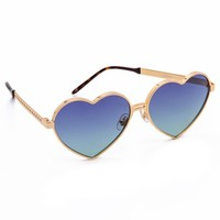 Wildfox - Lolita Sunglasses