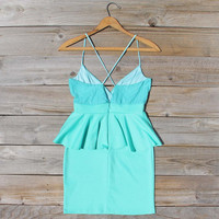 Stormy Waters Dress