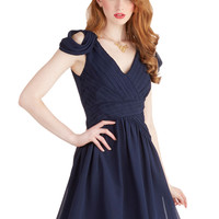 Taking Fancy Dress | Mod Retro Vintage Dresses | ModCloth.com