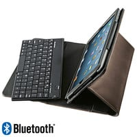 Bluetooth Keyboard Pro for iPad mini Tablet