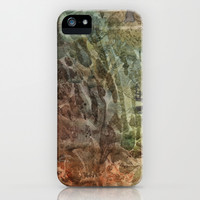 wonderland iPhone & iPod Case by rysunki-malunki