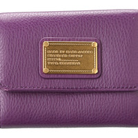 Marc by Marc Jacobs Classic Q New Billfold