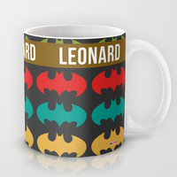 Personalized Mug, Customized, Christmas Gifts, Bat Man Mug, personalized gifts, mens gift ideas, Kids gifts for guys, boyfriend, modern