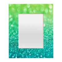 Lisa Argyropoulos Sea Breeze Rectangular Mirror