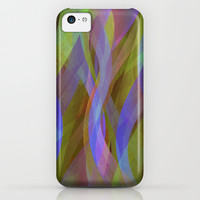Abstract background G137 iPhone & iPod Case by MedusArt