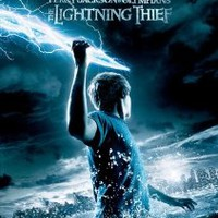 Percy Jackson & the Olympians: The Lightning Thief 27 x 40 Movie Poster - Style B