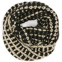 BP. Knit Infinity Scarf (Juniors) | Nordstrom