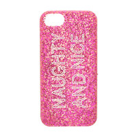 Kate Spade New York Naughty Nice Silicone Case for iPhone® 5 and 5s