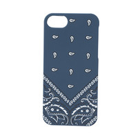 Fossil Molded Phone Case Bandana