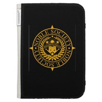 KINDLE FOLIO NOBLE SOCIETY