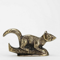 Squirrel Bottle Opener - Urban Outfitters