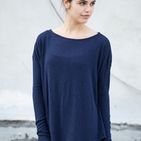 CARLINA KNIT TOP