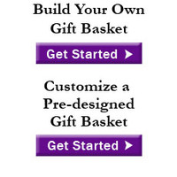 Charitable Gift Baskets | Build a Basket, Gift Baskets & More | Gift Baskets | buildabasket.com | (201) 385-7323