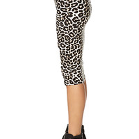 Run Wild Bodycon Skirt