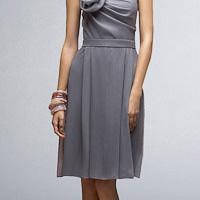 Rosette Dresses Bridesmaids Dresses from Lela Rose by Dessy Group