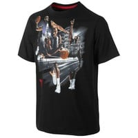 Nike Kobe City Of Angels T-Shirt - Boys' Grade School