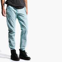 Men's Leighton Jogger Pant (Oxford Mint)