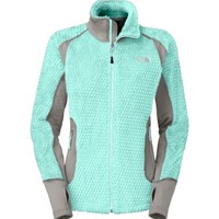 The North Face Women's Grizzly Pack Fleece Jacket