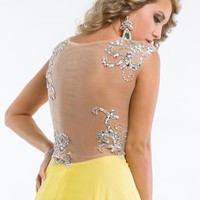 Party Time Dress 6503 Prom Dress - PromDressShop.com