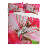 Lisa Argyropoulos Vibrant Sheet Set