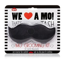 Mens Mustache Grooming Kit