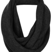 ROLLED EDGE SNOOD